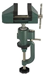 """Jsp Screw Bench Table MINI Clamp 3"""" Universal Table Vise For Diy Jewelry"""