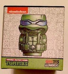 Nickelodeon Teenage Mutant Ninja Turtles Geekitikis Leonardo Mug Lootcrate Exclusive