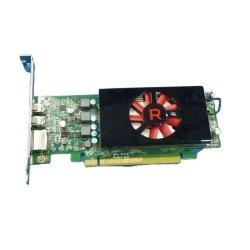 Dell Kit - Amd Radeon Rx 550 4GB Fh Dpmdpmdp