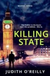 Killing State Paperback