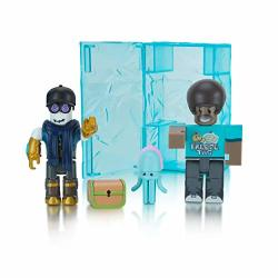 Roblox Celebrity Collection Freeze Tag Game Pack