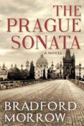 The Prague Sonata Hardcover