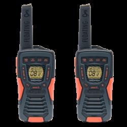 Lite Optec Cobra AM1035 2-WAY Radio 2