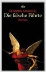 Die Falsche Fahrte German Paperback