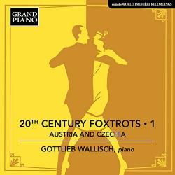 20TH Century Foxtrots Vol. 1: Austria & Czechia