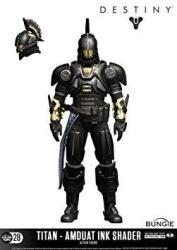 McFarlane Destiny Titan Target Exclusive Figure Amduat Shader