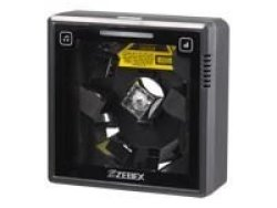 Zebex Z-6182 Barcode Scanner Z-6182 USB