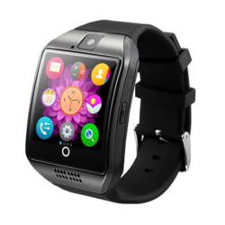 SmartWatch Q18 - Black