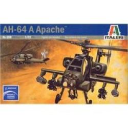 Italeri AH-64 Apache 1:72