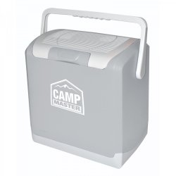 Campmaster Thermo Electric Cooler 24LTR Blue
