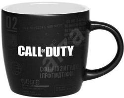 Call Of Duty - Black Ops Cold War Propaganda Black Mug