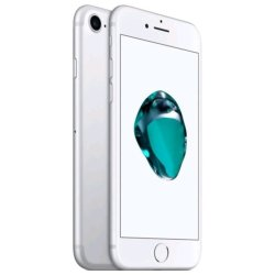 Apple iPhone 7 32GB in Silver