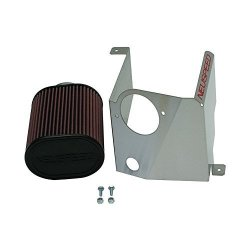 Neuspeed P-flo Air Intake Kit Golf Iv Jetta Iv 2.8L 24V VR6 2002.5-05 65.10.74 651074