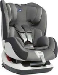 Chicco Seat Up 012 Car Seat Stone