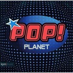 Pop Planet