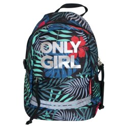 Elegant - Fashion Only Girl S Backpack Print