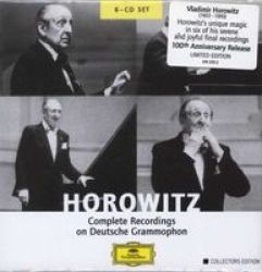 Complete Recordings On Deutsche Grammofon