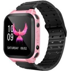 Sony Bakeey Waterproof HD Screen Kid Smart Watch Sos Flashlight Alarm Multiple Positioni
