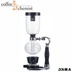 Yama 3 Cup Tabletop Siphon Coffee Maker