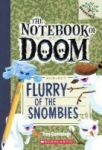 Flurry Of The Snombies Hardcover