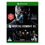 XBOX - Mortal Kombatx