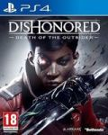 Bethesda Dishonored: Death Of The Outsider Playstation 4