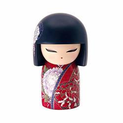 Kimmidoll 10CM Maxi Doll Summer 2019 Collection Miwa 'harmony'