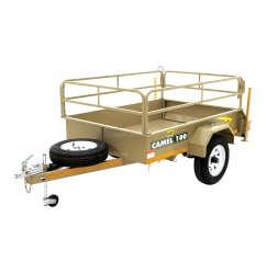 Campmaster Camel 100 Trailer   R   Car Parts & Accessories   PriceCheck SA