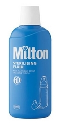 Milton - Sterilizing Fluid - 500ml