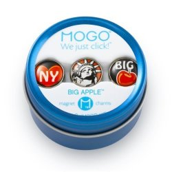 Mogo Design Big Apple