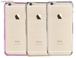 Astrum Shell Case For iPhone 6 In Pink