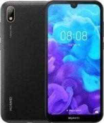 Huawei Y5 2019 32GB Dual Sim Modern Black