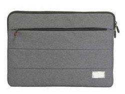 INCH 14.1 Laptop Sleeve- Grey