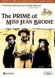 Prime Of Miss Jean Brodie - Region 1 Import Dvd