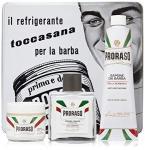 Proraso Vintage Toccasana Tin Gift Set Sensitive Skin Formula 1 Count Pack Of 1