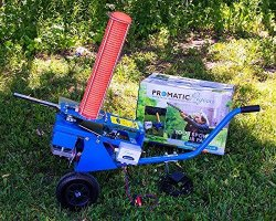 Pigeon Promatic Clay Target Thrower Automatic Trap Machine Skeet