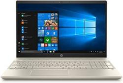"2019 Hp Pavilion 15 Laptop 15.6"" Touchscreen Intel Core I7-8550U Intel Uhd Graphics 620 1TB Hdd + 16GB Intel Optane Memory 8GB S"