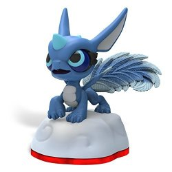 Breeze Skylanders Trap Team Character Includes Card And Code No Retail Package