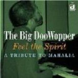 Feel The Spirit Tribute To Mahalia CD
