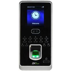 ZKTeco MULTIBIO800-H High Capacity Facial And Fingerprint Reader