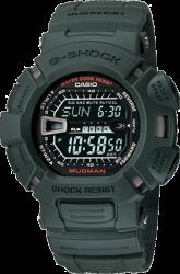 Casio G-9000-3VDR G-Shock Mudman