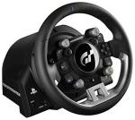 Thrustmaster T-gt T700 Rs GT UK Steering Wheel + Pedals PC Playstation 4 Black