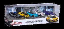 Porsche 5 Piece Giftpack