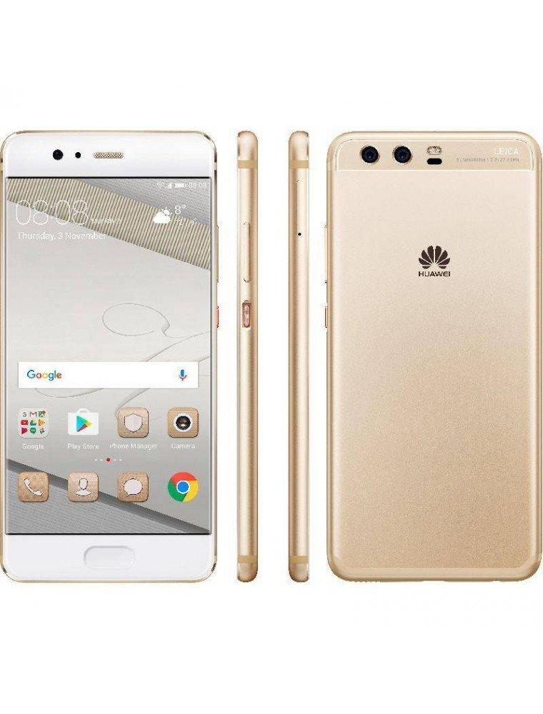 Huawei P10 32GB Dual Sim in Gold