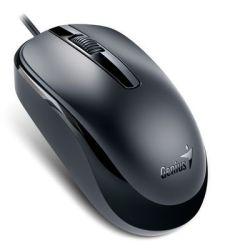 Genius 31010105100 DX-120 Ambidextrous Desktop Mouse