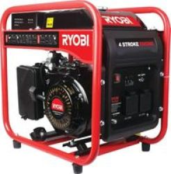 Ryobi Inverter Generator Max 2500W Open Frame