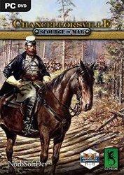 Slitherine LTD Scourge Of War Chancellorsville