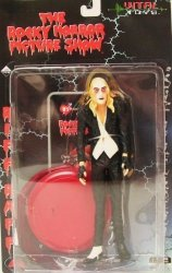 VITAL TOYS The Rocky Horror Picture Show Collectible Riff Raff Figure By