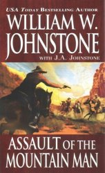Assault Of The Mountain Man Paperback