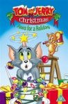 Tom And Jerry& 39 S Christmas: Paws For A Holiday DVD